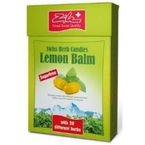 Zile Swiss Herbal Drops Lemon Balm 40g