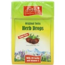 Zile Swiss Herbal Drops Original 40g
