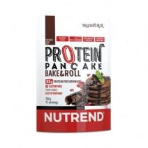 Nutrend Protein Pancake Choco 750g