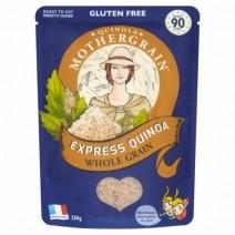 Mothergrain Quinoa Wholegrain 6x250g