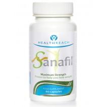 Health Reach Sanafil 60 Caps