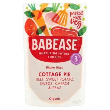 Babease Cottage Pie 6x190g