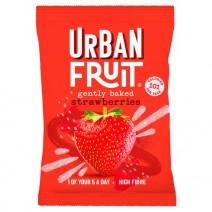 Urban Fruit Snack Packs Strawberry 24x35g