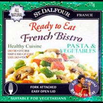 St Dalfour French Bistro Pasta & Veg 175g