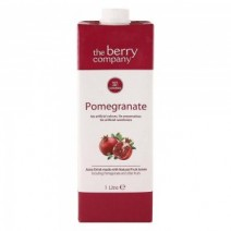 The Berry Co Pomegranate Juice 1 Litre