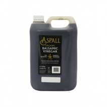 Aspall Balsamic Vinegar 5Ltr