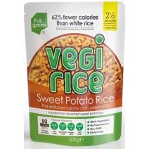 Vegi Rice Sweet Potato 200g