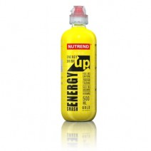 Nutrend Smash Energy UP 8 x 500 ml Gold