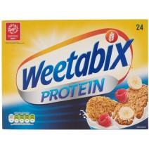Weetabix Protein 24 Pack x 10