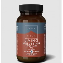 Terranova Living Well Being 50g