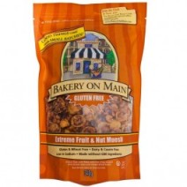 Bakery on Main Extreme Fruit & Nut Granola 340g