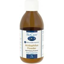 Biocare Acidophilus Powder 60g