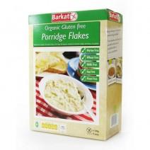 Barkat Gluten Free Organic Porridge 500g