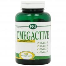 ESI Omegactive 120 Capsules