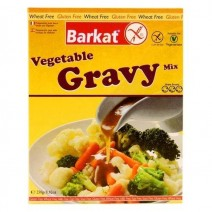 Barkat Gluten Free Vegetable Gravy Mix 250g
