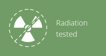 Radiation Tested