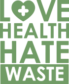 Love Health Hate Waste